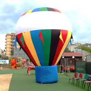 Palloni e mongolfiere
