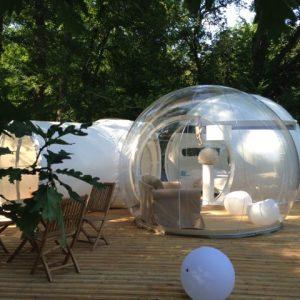 bolla da giardino